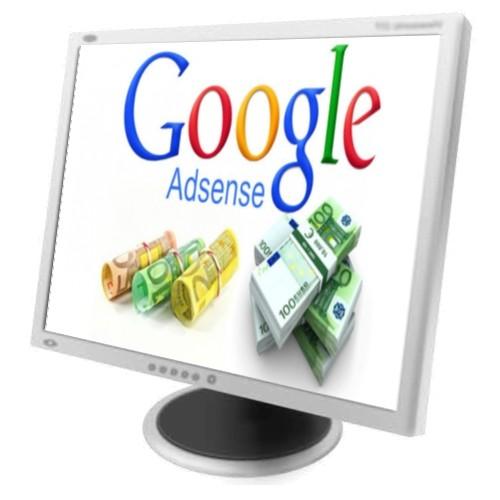como ganhar dinheiro com o Adsense