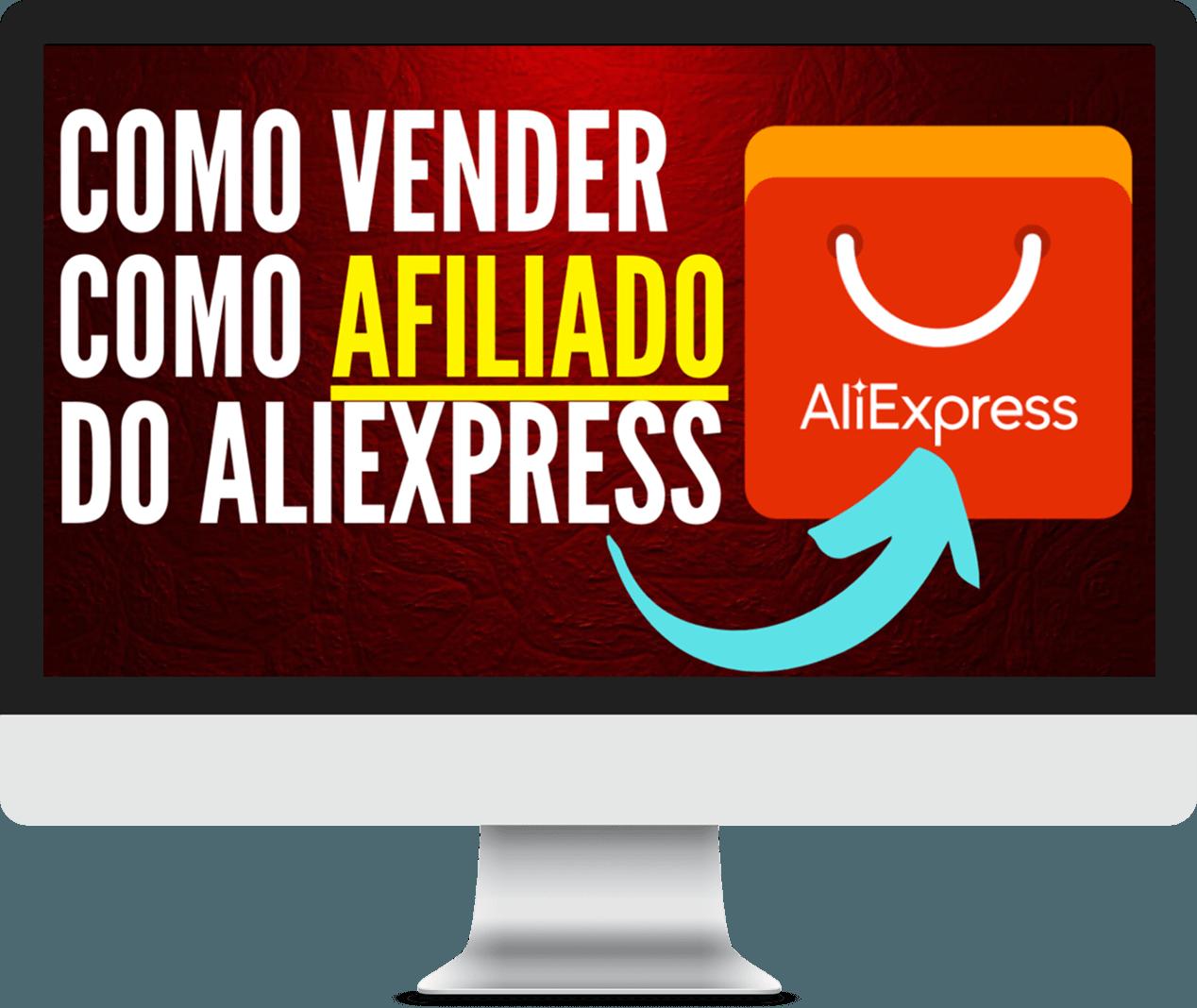 AFILIADO ALIEXPRESS