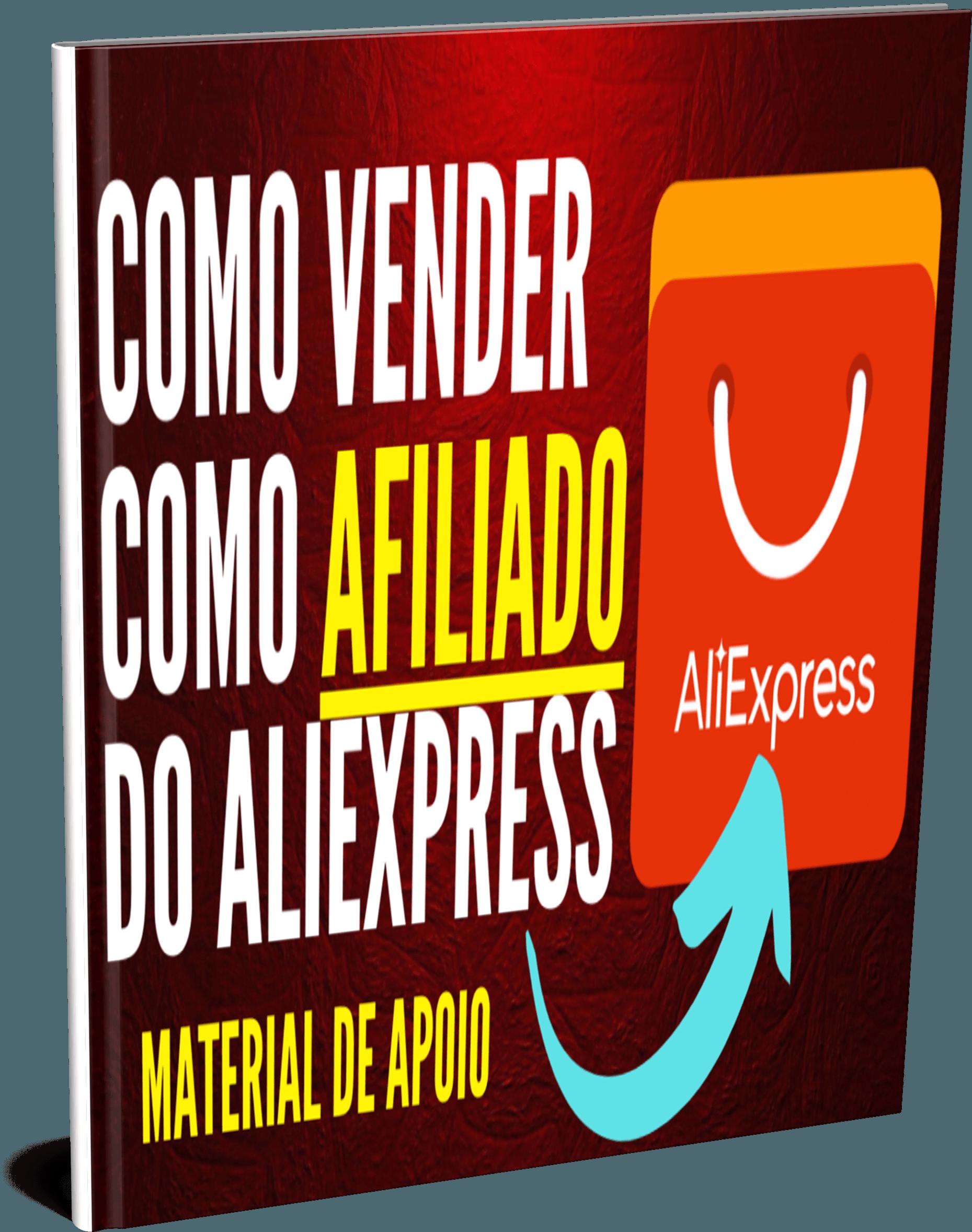 EBOOK AFILIADO ALIEXPRESS