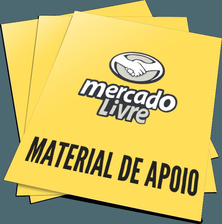 COMO VENDER NO MERCADO LIVRE MATERIAL DE APOIO