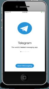 grupo no telegram clube sua meta